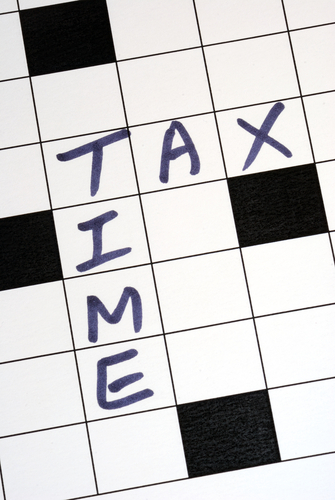 Top Tips to Prepare for Tax Season